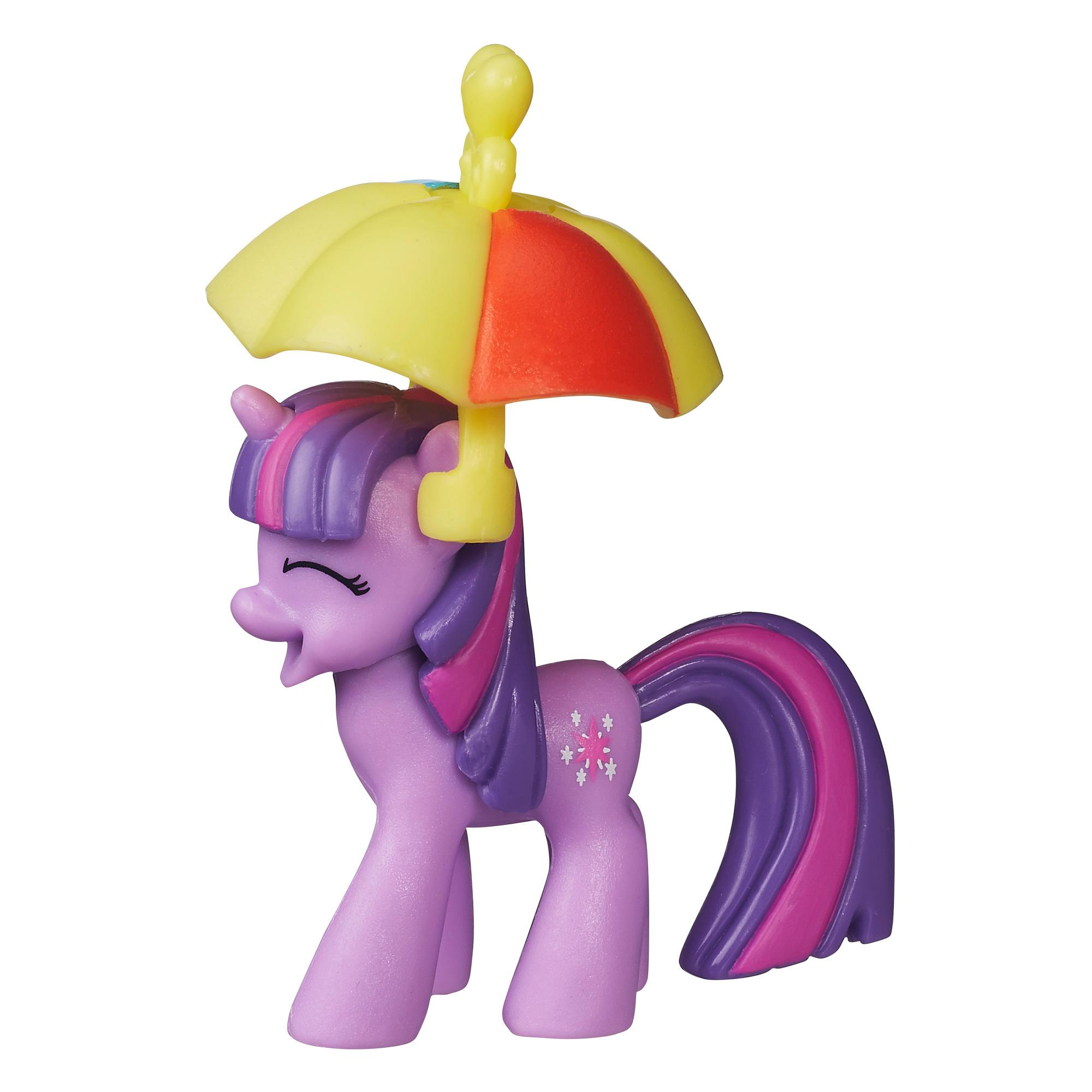 My Little Pony Friendship is Magic singoli - Twilight Sparkle