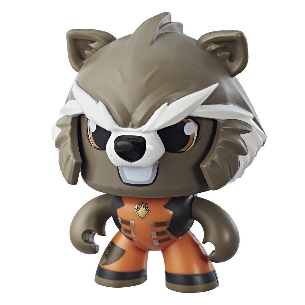 Mighty Muggs Marvel - Rocket Raccoon