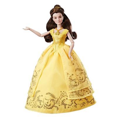 Disney La Bella e la Bestia. Belle incantevole abito da sera