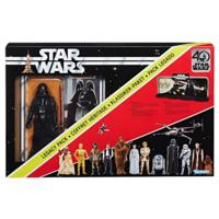 Star Wars The Black Series Pack 40° anniversario
