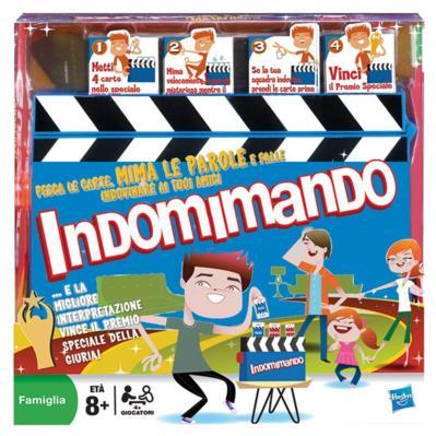 INDOMIMANDO