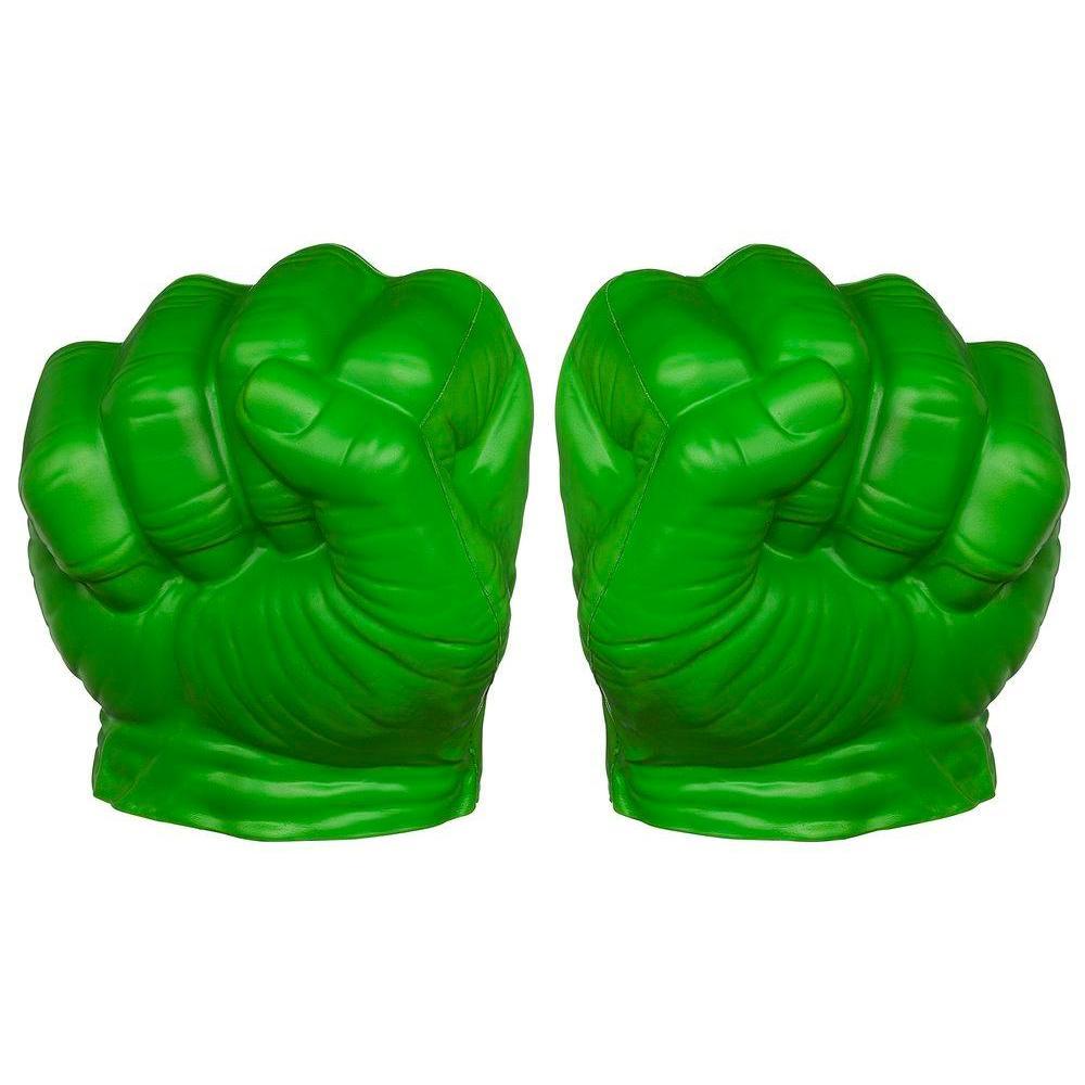 Avengers  Pugni di Hulk