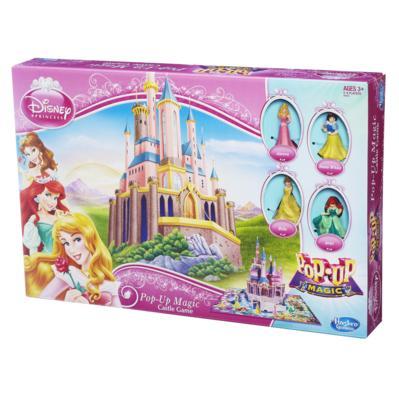Disney Princess - Il Gioco del Castello Incantato