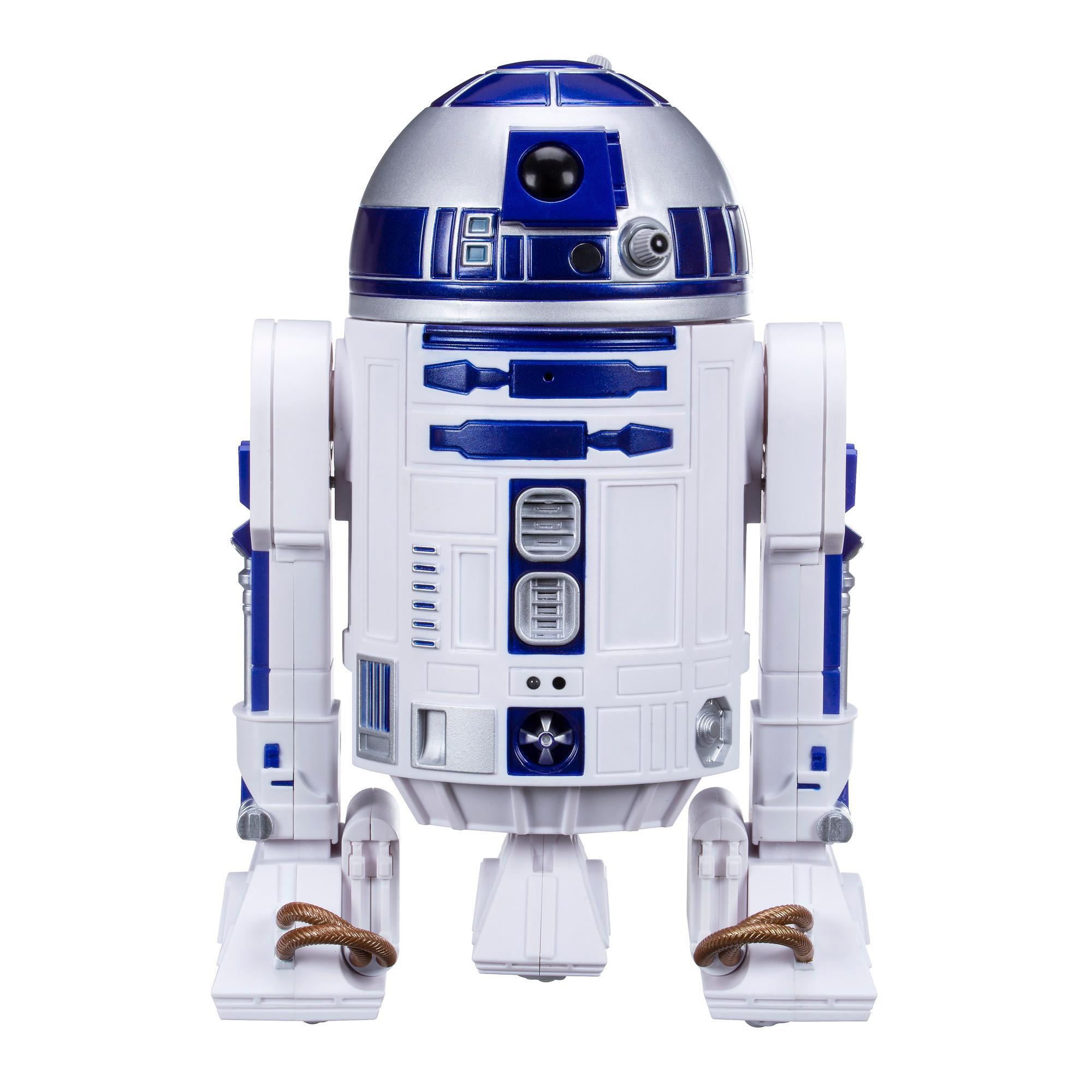 Star Wars: L'ultimo Jedi - R2D2 Smart