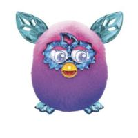 Furby Boom Crystal  (Pink to Purple)