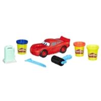 Play-Doh Disney Pixar Cars Saetta McQueen