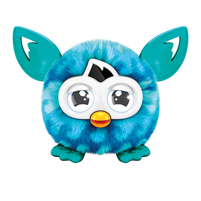 FURBY FURBLING (WAVES)
