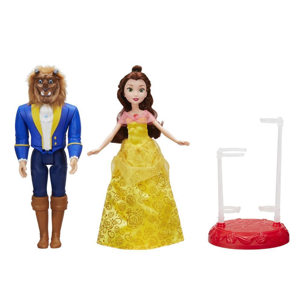 Principessa Disney Salone da Ballo Incantato