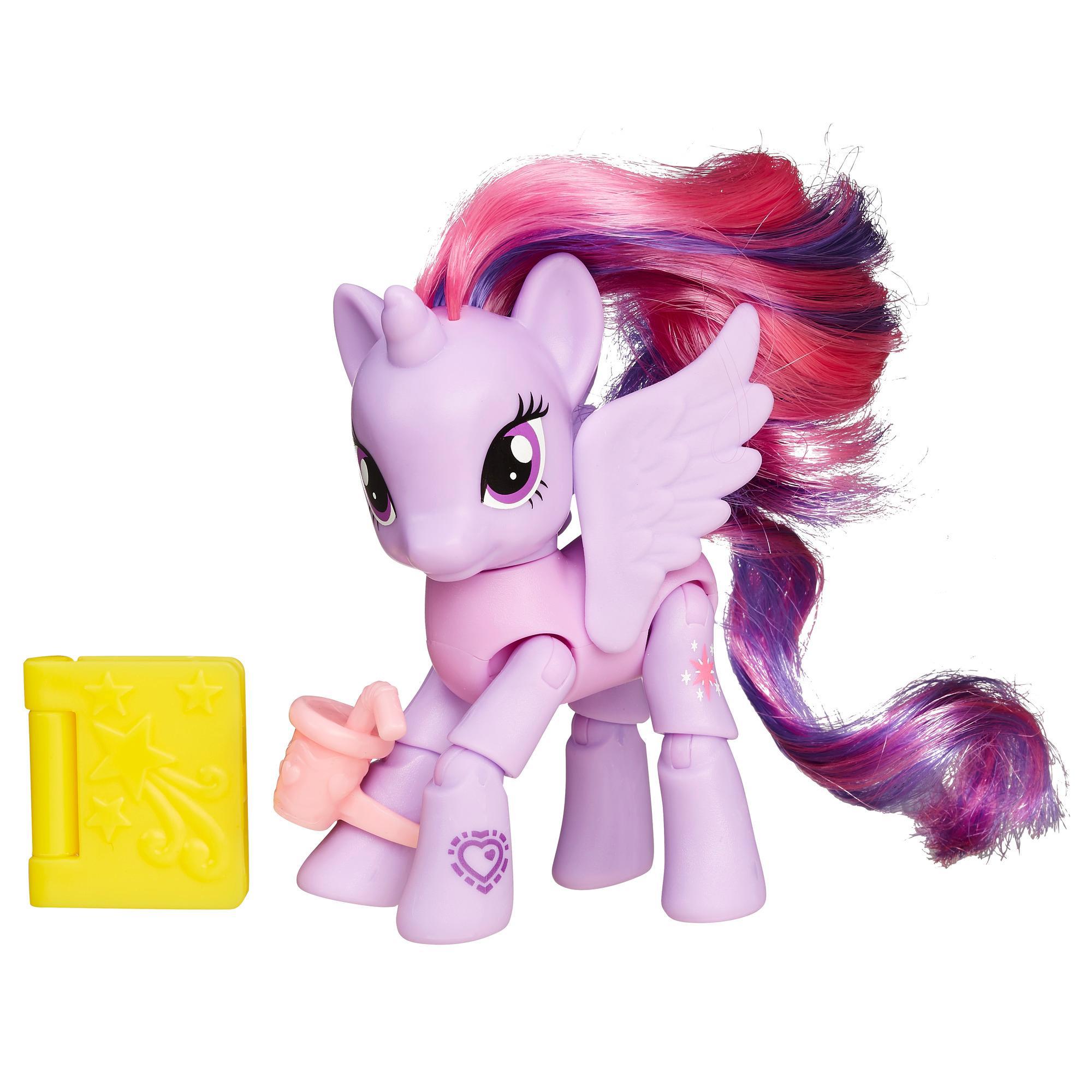 Pony Snodati Singoli - Principessa Twilight Sparkle