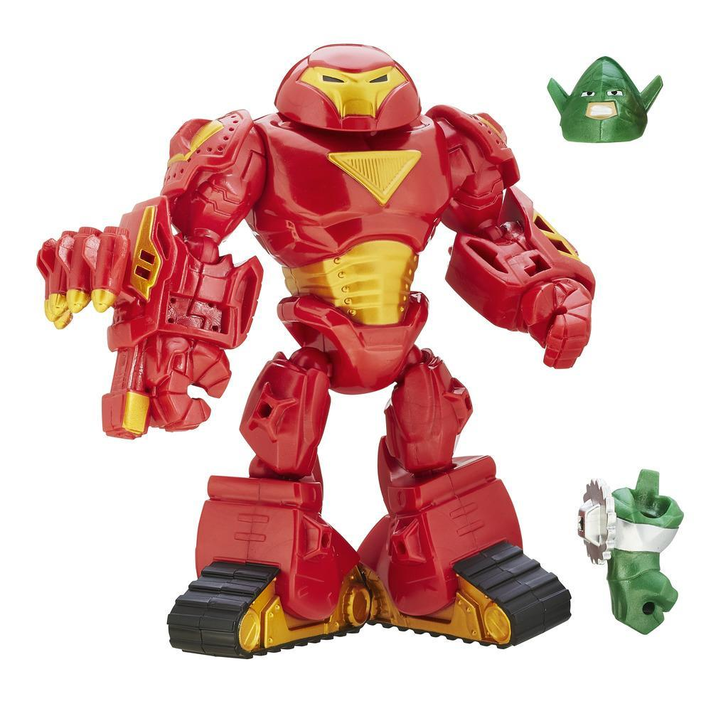 Avengers Hero Mashers Hulk Buster
