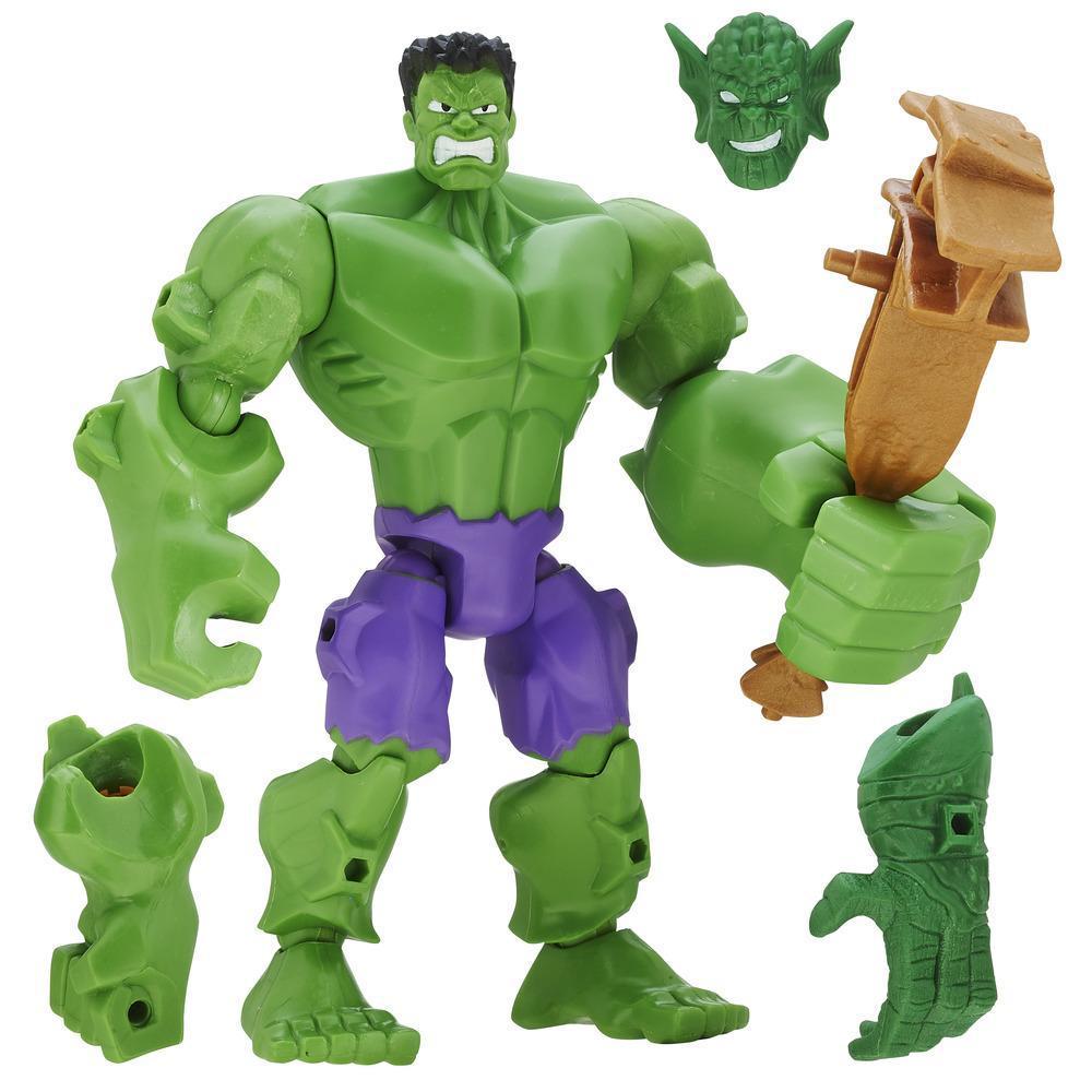 Avengers Hero Mashers Hulk