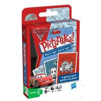 PICTUREKA! CARS 2 CARD GAME