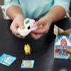 Lost Kitties - Cestino di 3 Blind Bag Cartone del Latte (Personaggi Gattini Assortiti)