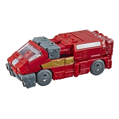 Transformers Generations - Ironhide, War for Cybertron: Siege (Deluxe Class) WFC-S21 Product