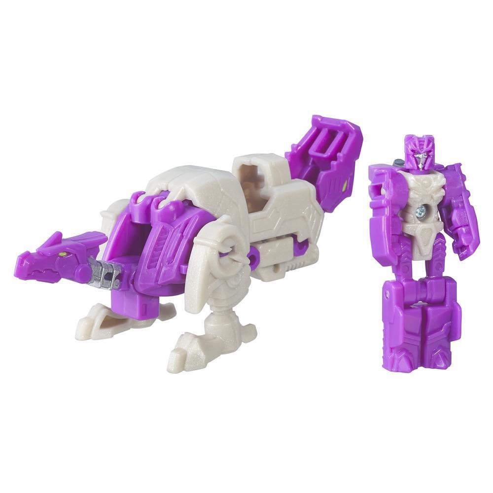 Transformers Generations Titans Master Crashbash