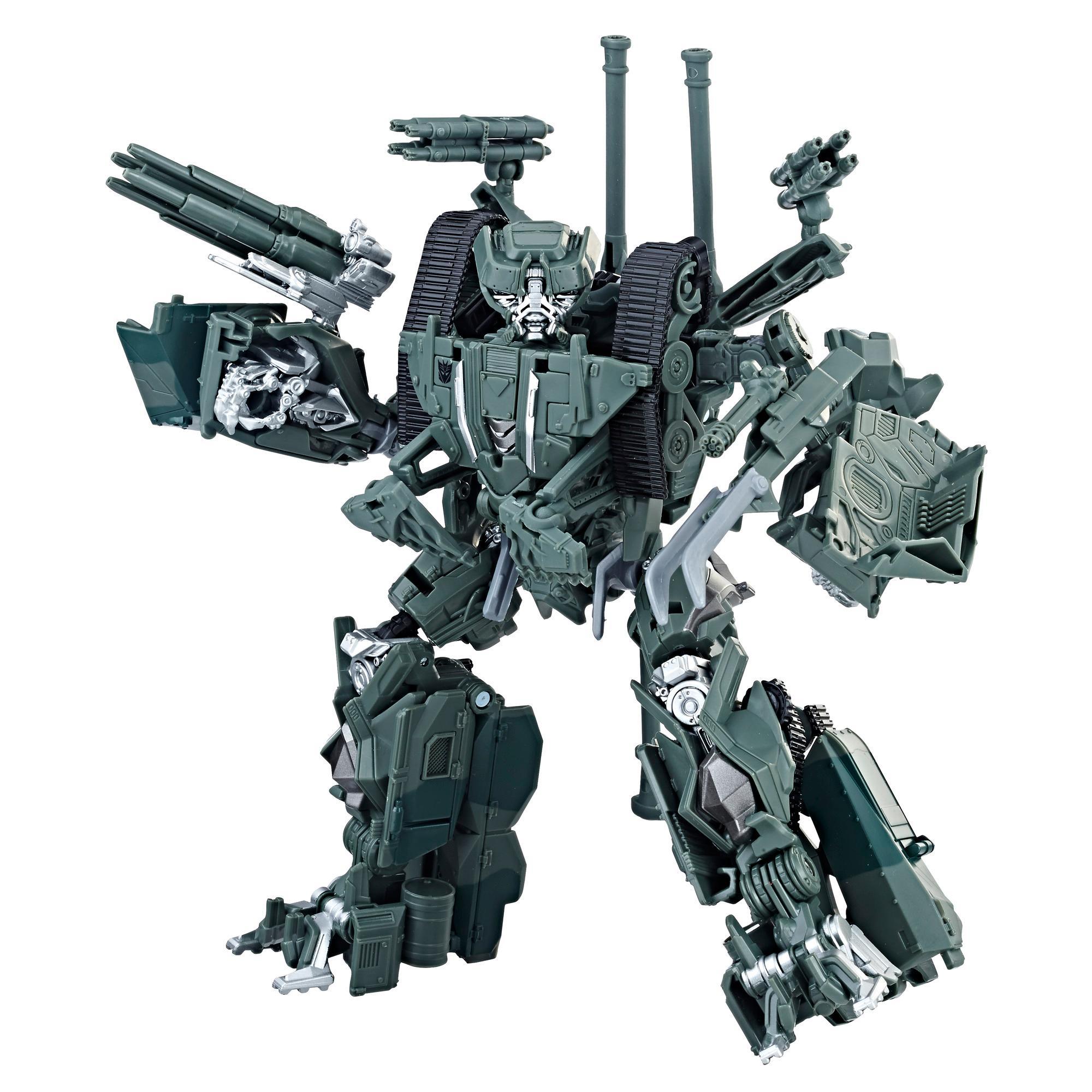 Transformers Studio Series - Decepticon Brawl 12 (Voyager Class)
