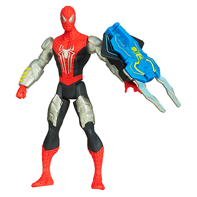 Amazing Spider-Man 2 - Spider Strike Slash Gauntlet Spider-Man