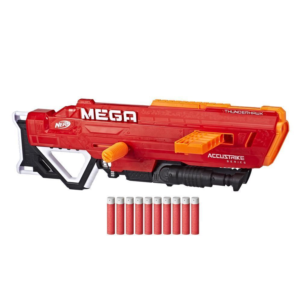 Nerf Mega - Thunderhawk Accustrike