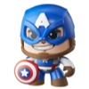 Mighty Muggs Marvel - Captain America