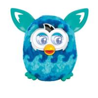FURBY  BOOM  (BLUE WAVES)