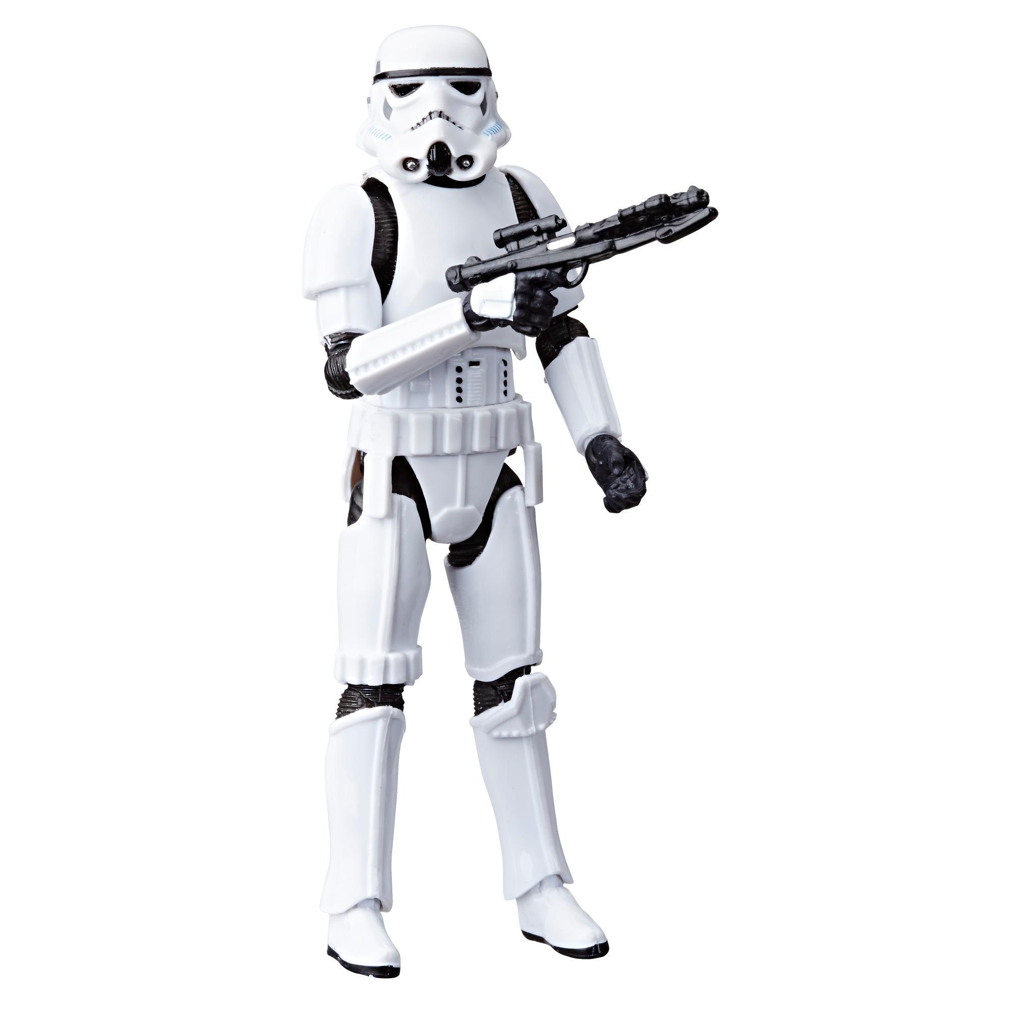 Star Wars La Collezione Vintage Rogue One: A Star Wars Story Figura Stormtrooper Imperiale di 9,5 cm
