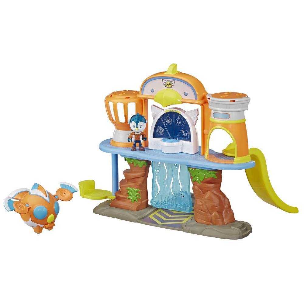Top Wing - L'Accademia di Top Wing (playset)
