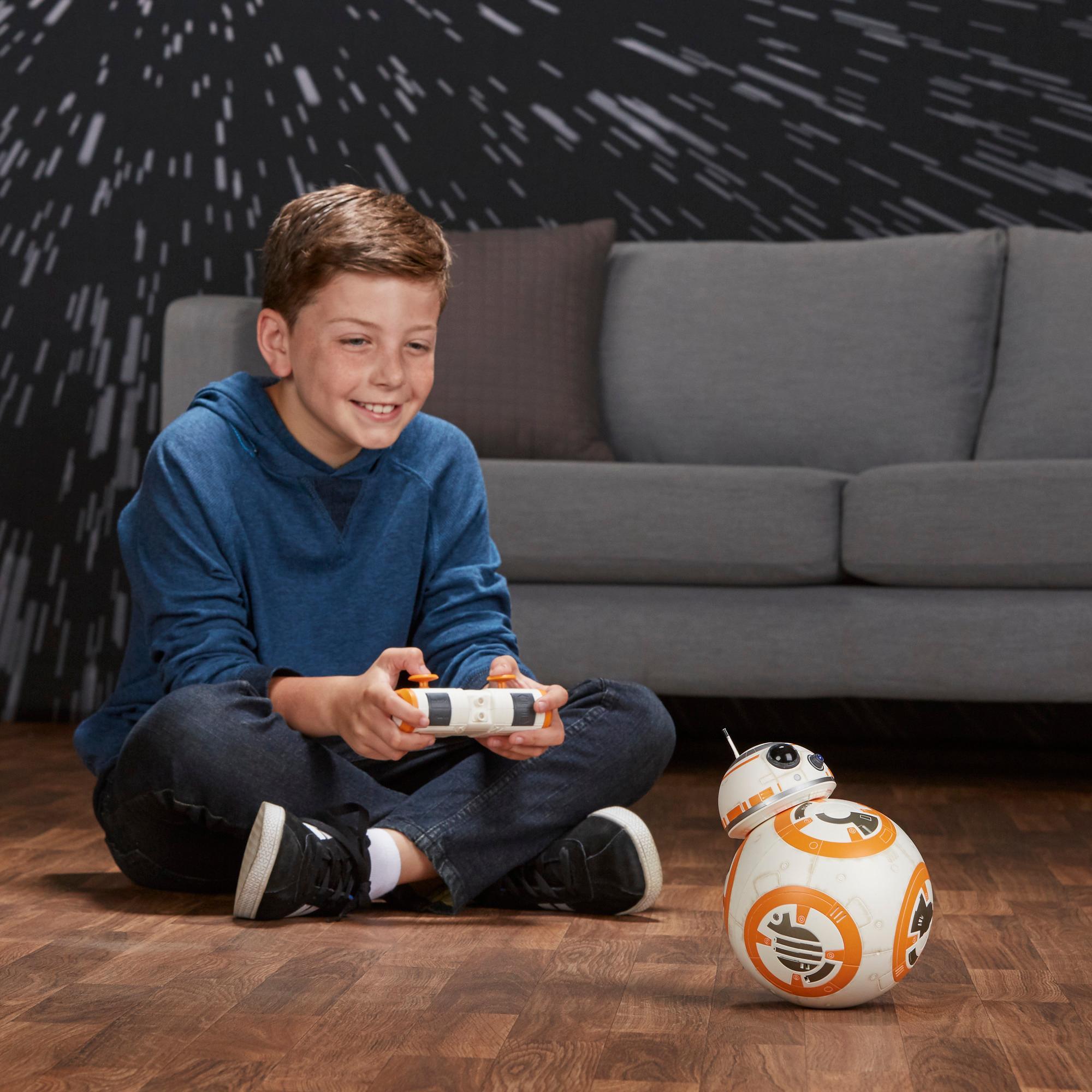 Hyperdrive BB-8 da Star Wars: gli Ultimi Jedi