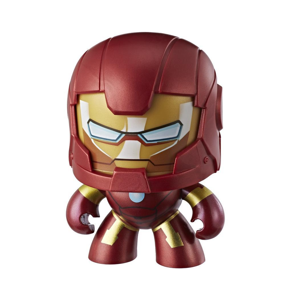 Mighty Muggs Marvel - Iron-Man