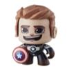 Mighty Muggs Marvel - Captain America (Infinity War)