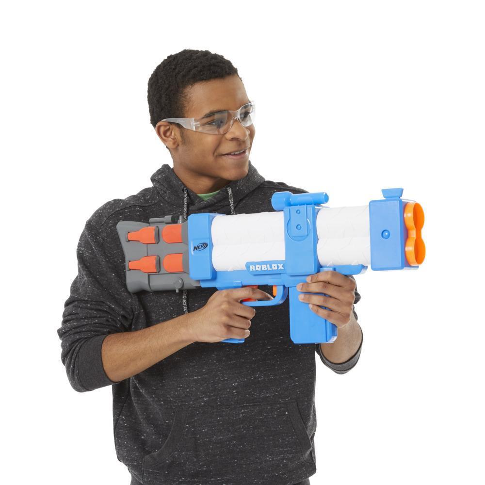 Nerf Roblox, blaster Arsenal: Pulse Laser