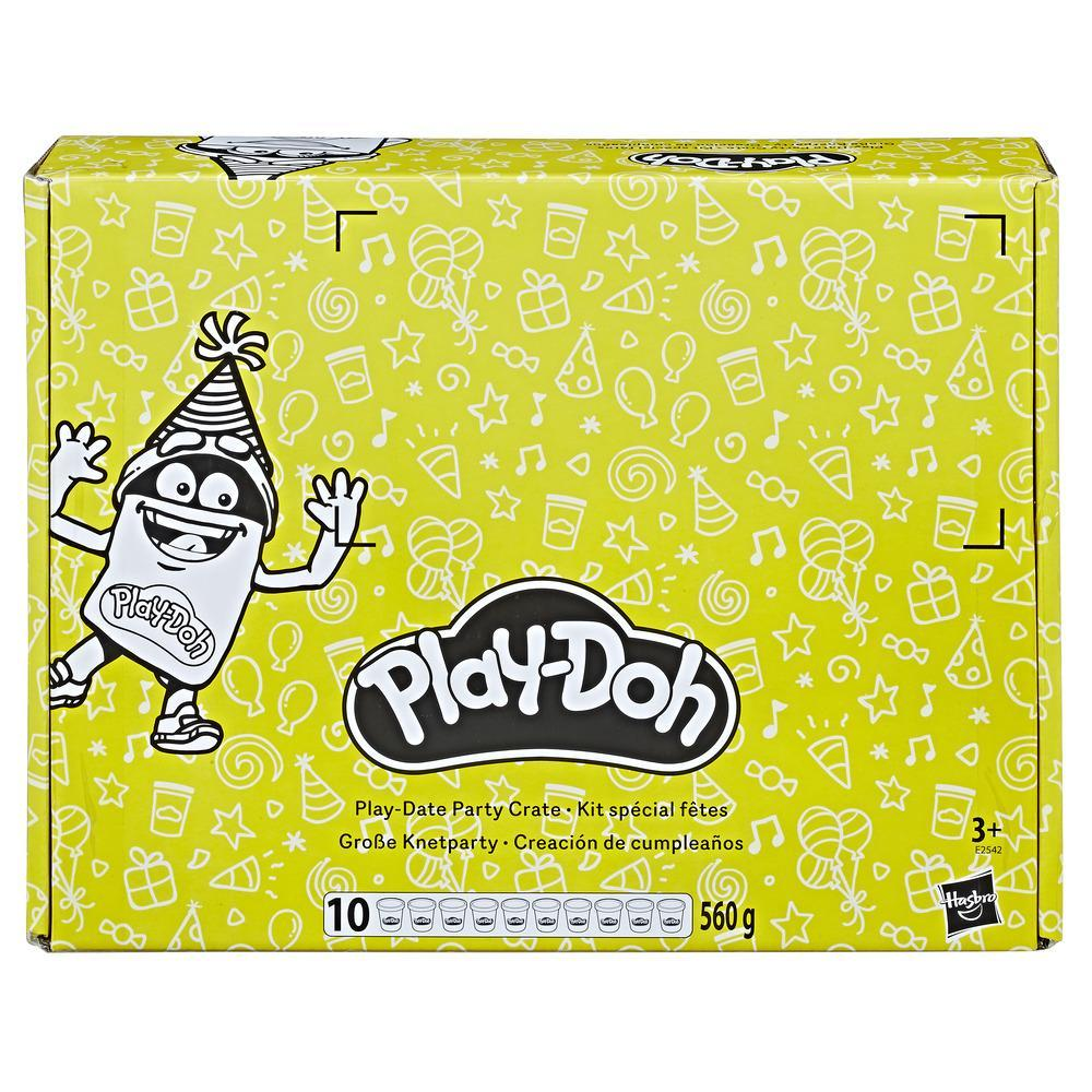 Play-Doh - Kit speciale per feste