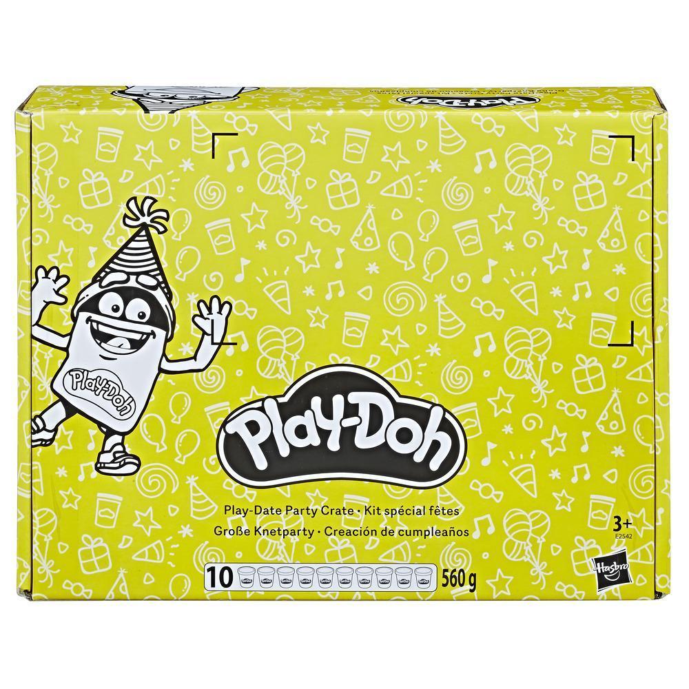 Play-Doh - Kit speciale per feste