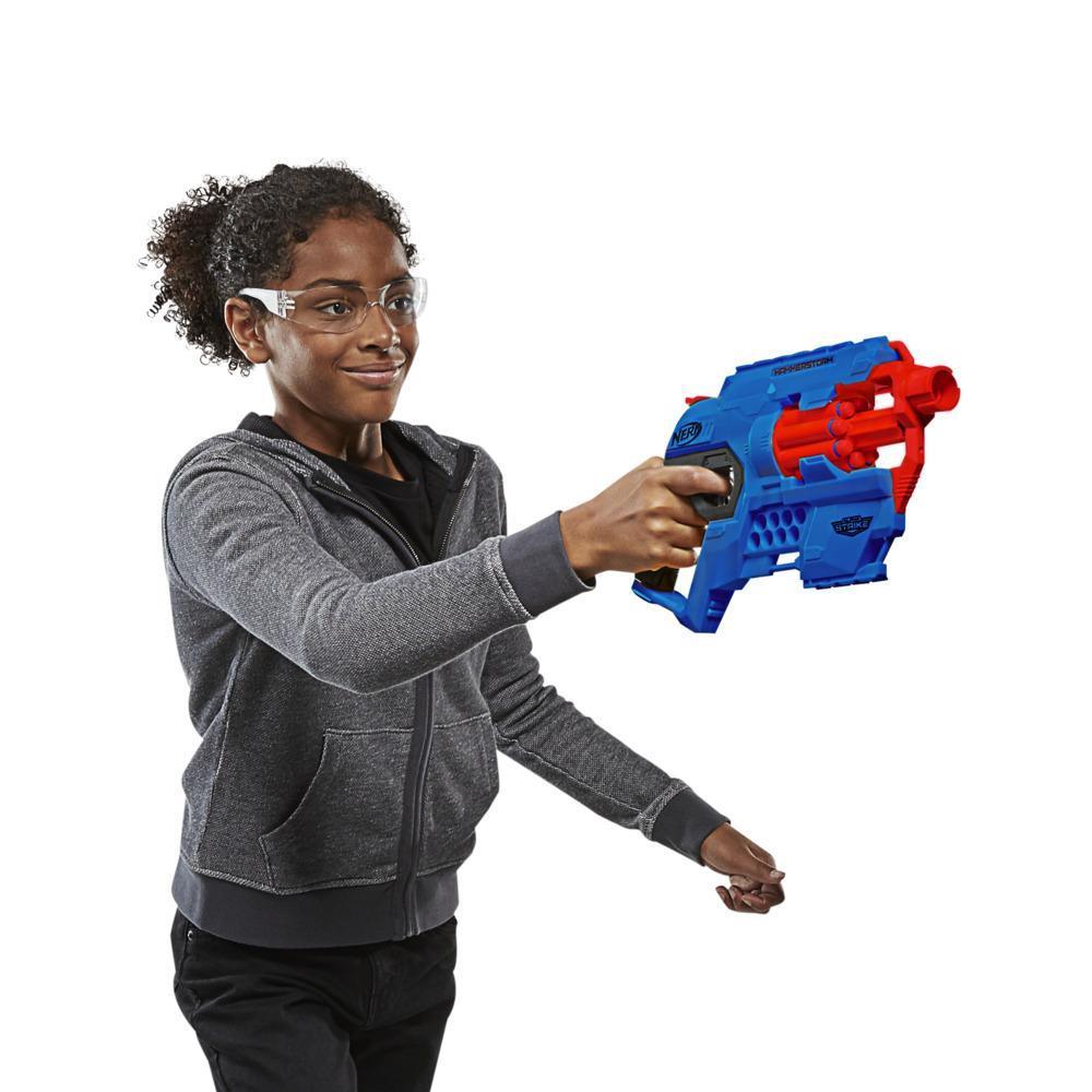Nerf - Alpha Strike Hammerstorm Blaster