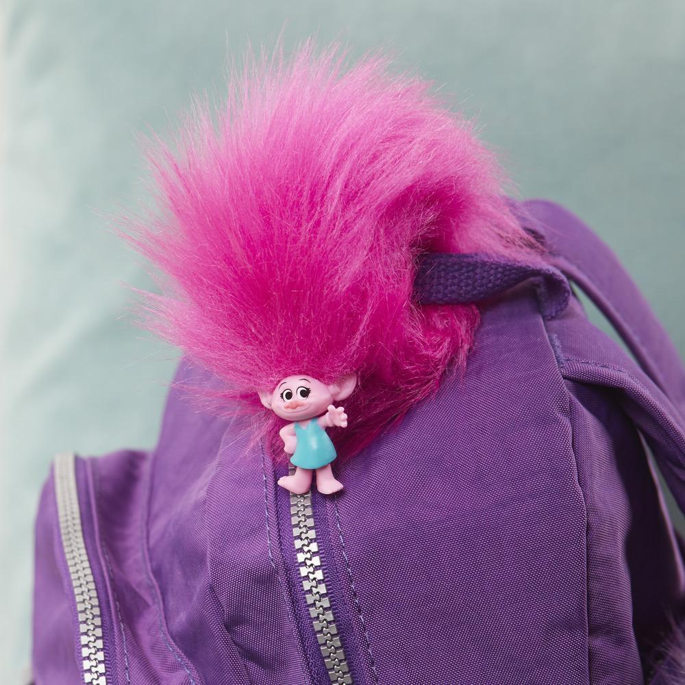 Trolls - Hair Huggers Collezionabili (Serie 1 - Soggetti assortiti)