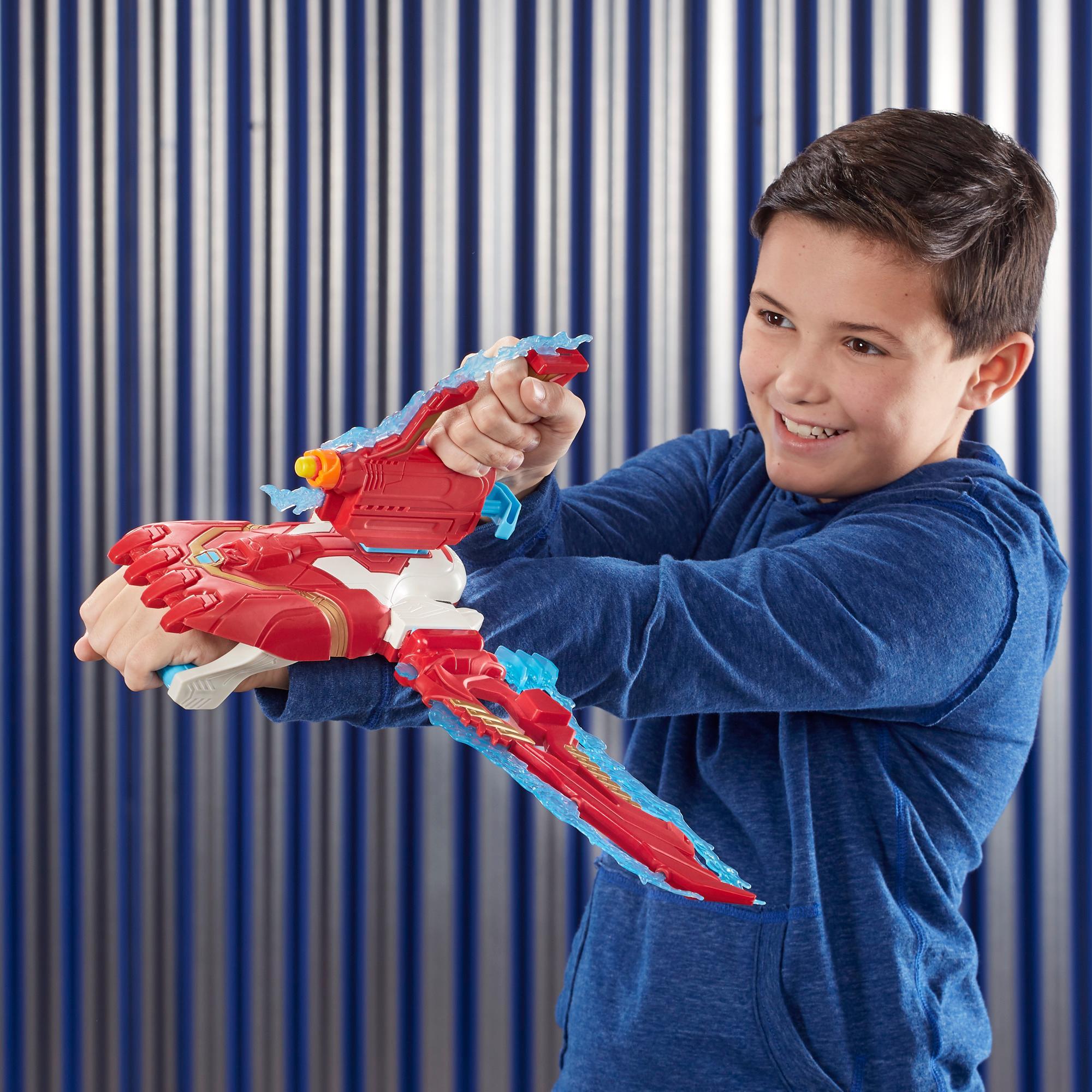 Marvel Avengers - Nerf Iron Man Assembler Gear