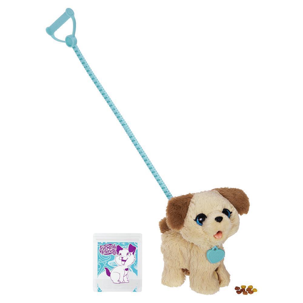FurReal - Pax, il cagnolino che fa i bisognini
