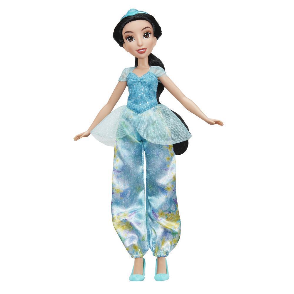 Disney Princess - Jasmine Classic Fashion Doll
