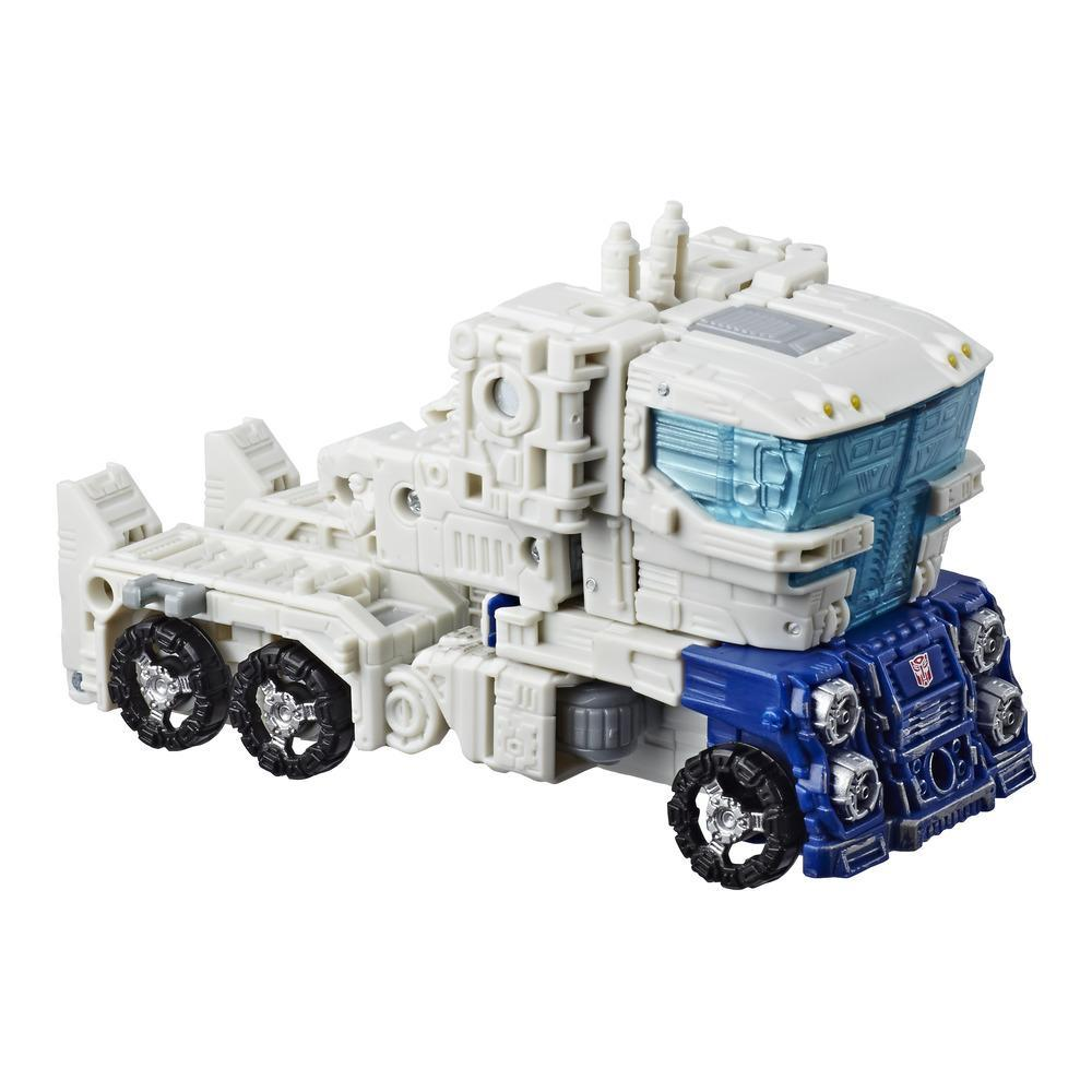 Transformers Generations -Ultra Magnus, War for Cybertron: Siege (Leader Class) WFC-S13
