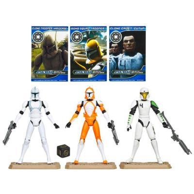 STAR WARS PROMO BATTLE PACK