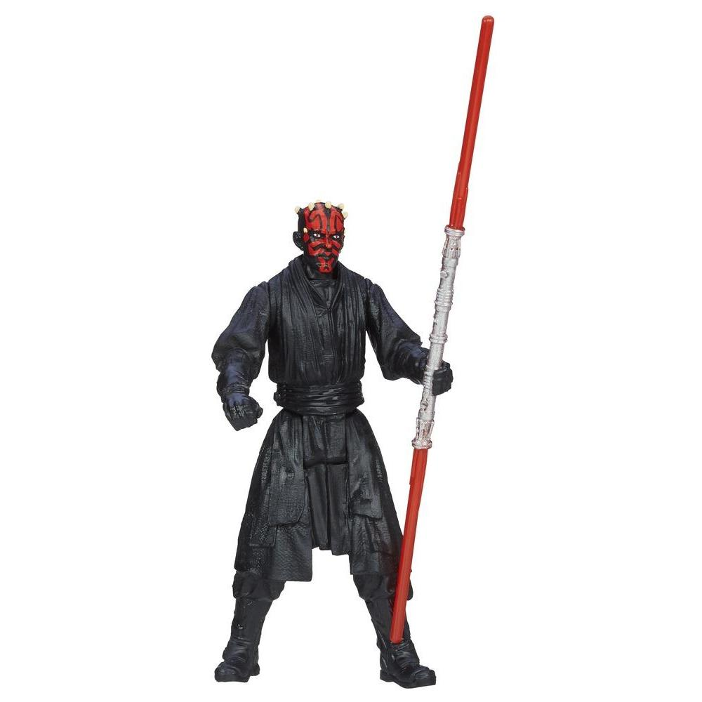 Star Wars Darth Maul Action Figure 36