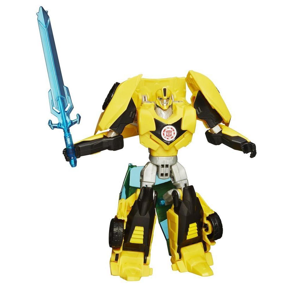 RID Warrior Bumblebee