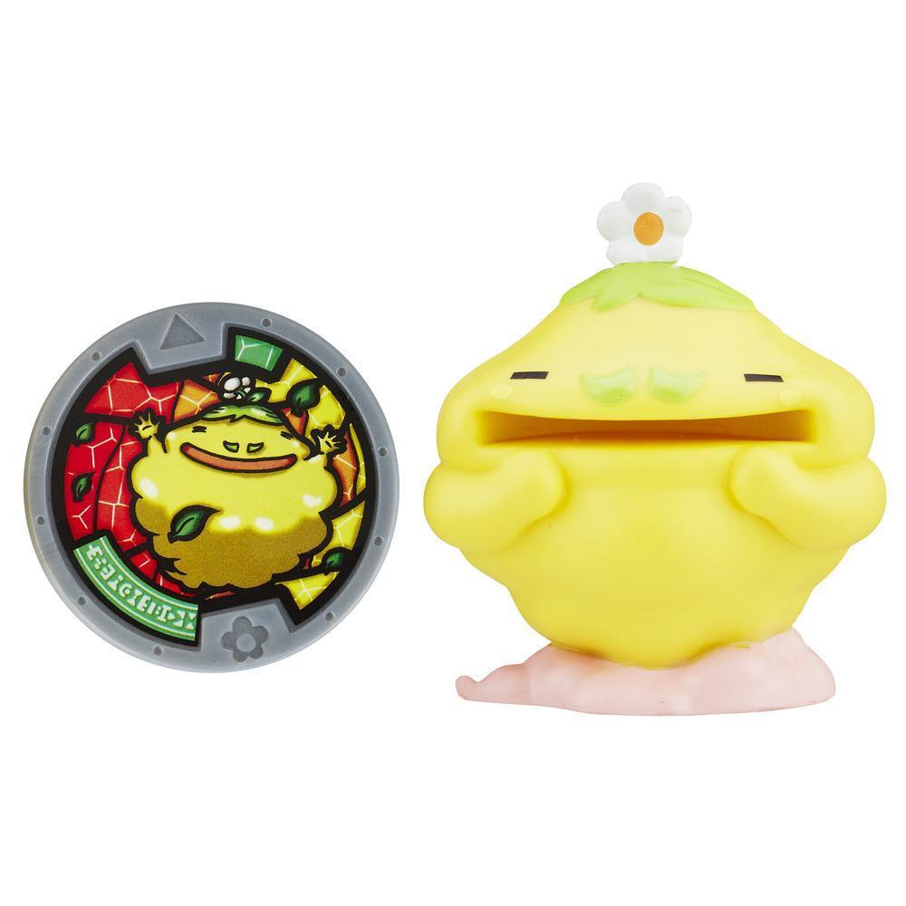 Yo-kai Watch Medal Moments Happierre