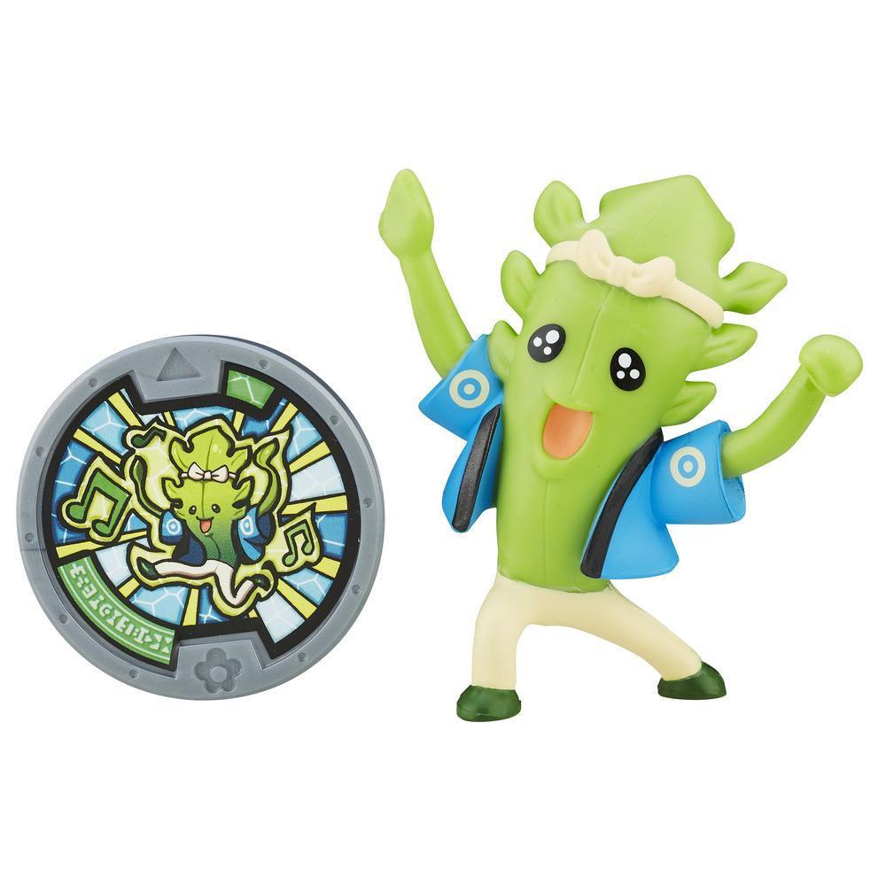 Yo-kai Watch Medal Moments Wiglin
