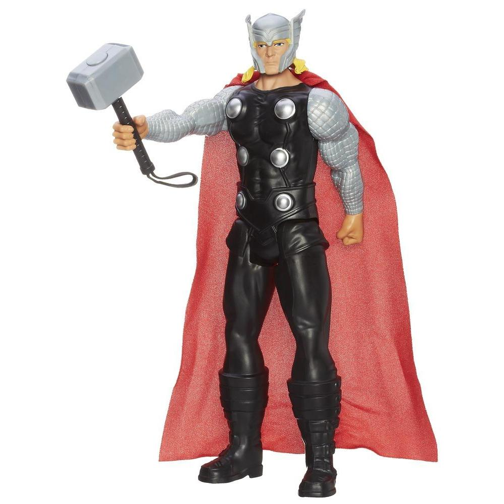 Marvel Avengers Assemble Titan Hero Series - Thor