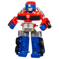 PLAYSKOOL TRANSFORMERS RESCUE BOTS ASST