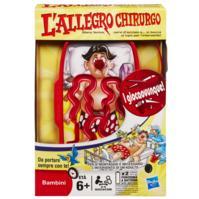 L'Allegro Chirurgo Travel