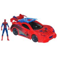 THE AMAZING SPIDER-MAN veicolo Spider Strike Battle Racer