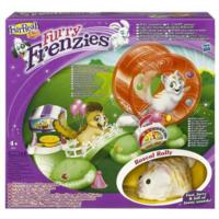 FURREAL FURRY FRENZIES DELUXE PLAYSET ASST
