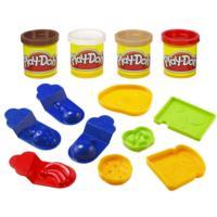 Play-Doh Picnic Bucket