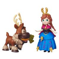 Disney Frozen Little Kingdom Anna & Sven
